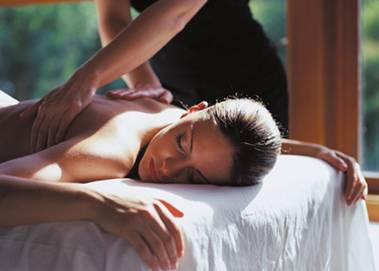 massage Cedar Creek Texas